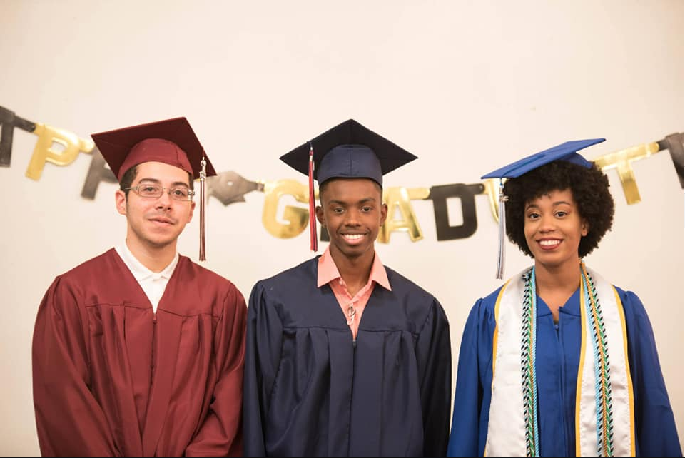 Class of 2018 Baccalaureate Service3